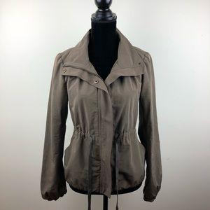 LOFT utility jacket